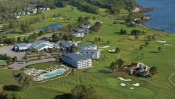 Exterior view Samoset Resort on the Ocean