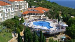 Exterior view Valamar Bellevue Hotel & Residence