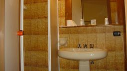 Bathroom Malaspina Club Hotel