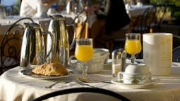 Breakfast buffet Costa Dorada