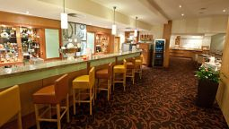 Hotel bar Mercure Hotel Schweinfurt Maininsel