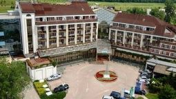 Exterior view Ajda Sava Hotels & Resorts