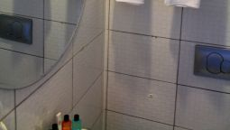 Bathroom Tourist Hotel Antalya