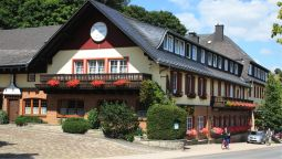 Hotel Brügges Loui - Willingen