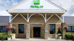 Buitenaanzicht Holiday Inn LEEDS - BRIGHOUSE