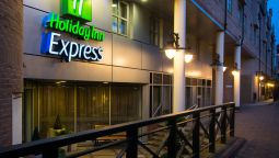 Exterior view Holiday Inn Express LONDON - HAMMERSMITH