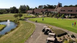 Exterior view GOLF AND SP UFFORD PARK HOTEL