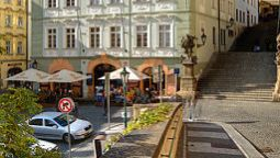 Hotel Golden Star - Prag
