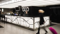 Reception GLO Airport