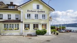 Hallwil Swiss Quality Seehotel - Beinwil am See