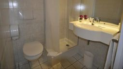 Bathroom Foch Contact Hotel