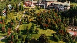 Hotel Termas Puyehue Wellness & Spa Resort - Puyehue