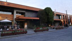 Restaurant ENJOY CASINO   RESORT PUCON