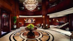 Hotelhal The Ritz-Carlton Santiago