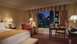 Kamers The Ritz-Carlton Santiago
