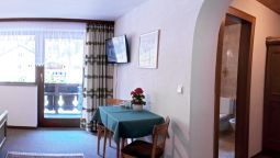 Room with terrace Hotel-Pension Alpenrose