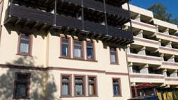 Hotel Bergfrieden - Bad Wildbad