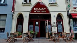 Hotel Le Caddy Logis - Le Touquet-Paris-Plage