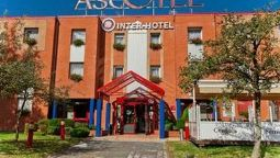 Exterior view Ascotel Lille Grand Stade INTER-HOTEL