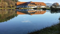 Pirkdorfersee Pension - See