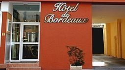 de Bordeaux Contact Hotel - Clermont-Ferrand