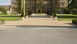 Hotel Eynsham Hall - Oxford