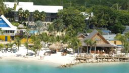 Exterior view Lions Dive&Beach Resort Curacao