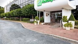 Buitenaanzicht Holiday Inn PARIS - VERSAILLES - BOUGIVAL
