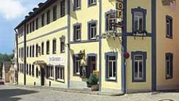 Hotel Zur Post - Velburg