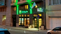 Buitenaanzicht Holiday Inn BRUSSELS - SCHUMAN
