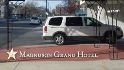 MAGNUSON GRAND HOTEL SOUTH BEN - South Bend (Indiana)