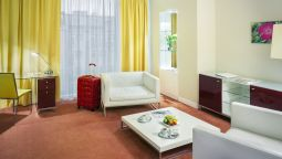 Junior-suite andels by Vienna House Prague