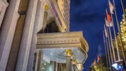 Hotel Crowne Plaza CITY CENTER NINGBO - Ningbo