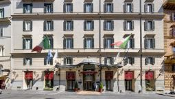 Hotel Splendide Royal - Rom