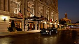 THE HERMITAGE HOTEL LEGEND - Nashville, Nashville (Tennessee)