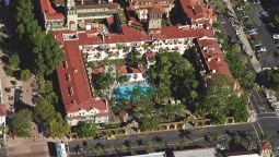 THE MISSION INN HOTEL AND SPA - Riverside (California)