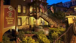 HISTORIC INNS OF ANNAPOLIS - Annapolis (Maryland)