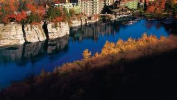 Hotel MOHONK MOUNTAIN HOUSE - New Paltz (New York)