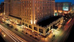 Hotel THE PEABODY - Memphis (Tennessee)