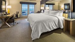 Kamers The Partridge Inn Augusta Curio Collection by Hilton