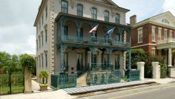 Exterior view JOHN RUTLEDGE HOUSE INN