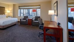 Kamers Hyatt Regency St Louis At The Arch