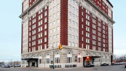 an Ascend Hotel Collection Member Hotel Utica - Utica (New York)