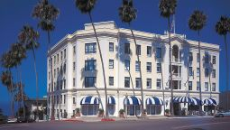 Exterior view THE GRANDE COLONIAL HOTEL LA JOLLA