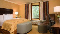 Room DoubleTree by Hilton Boston - Bedford Glen