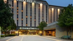 Buitenaanzicht DoubleTree by Hilton Dallas Near the Galleria
