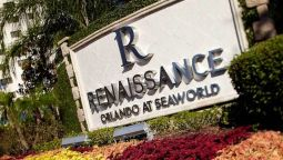 Exterior view Renaissance Orlando at SeaWorld®