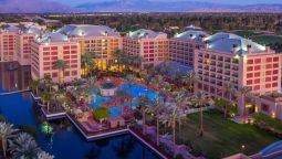 Hotel Renaissance Indian Wells Resort & Spa - Indian Wells (California)