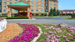 Hotel Courtyard Chicago Midway Airport - Bedford Park (Illinois)
