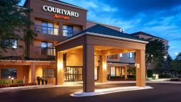 Hotel Courtyard Chicago Elgin/West Dundee - West Dundee (Illinois)
